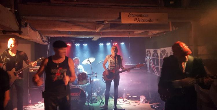 Rocknacht in Veitsweiler