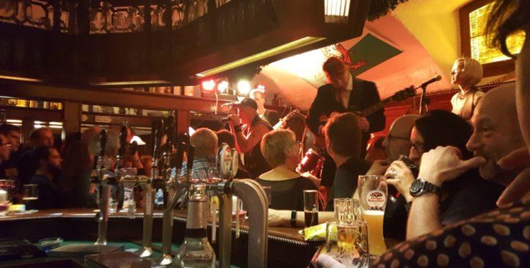 Irish Pub Ellwangen